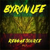 Reggae Source Vol. 1 de Byron Lee