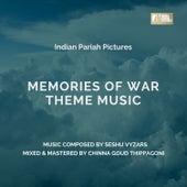 Memories Of War Theme Music von 羽生未来