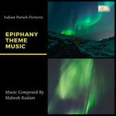 Epiphany Theme Music von 羽生未来