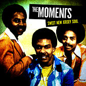 Sweet New Jersey Soul de The Moments
