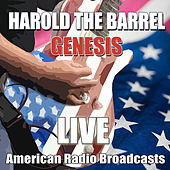 Harold The Barrel (Live) de Genesis