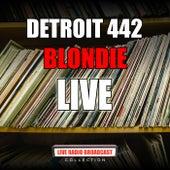 Detroit 442 (Live) de Blondie