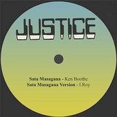 Sata Massagana de Various Artists