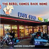 The Rebel Comes Back Home by Anders Karlstedt