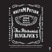 Motion Potion (feat. BlvckJvck's) de The Alchemist