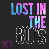 Lost in the 80's - Pop by Alixandrea Corvyn