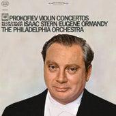 Prokofiev: Violin Concertos Nos. 1 & 2 di Isaac Stern