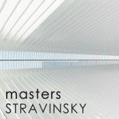 Masters - Stravinsky de Igor Stravinsky