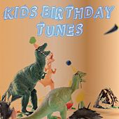 Your Kids Birthday Tunes SORTED! de Various Artists