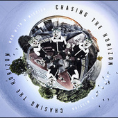Chasing the Horizon by Man With A Mission