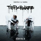 Tiefschwarz (feat. Samra) von Kontra K