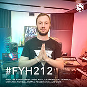 Find Your Harmony Radioshow #212 by Andrew Rayel