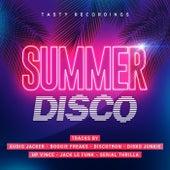 Summer Disco fra Various Artists