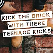 Kick the Brick with these Teenage Kicks by Various Artists