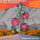 Tomato Plant de Fast Heart Mart