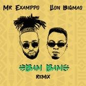 Bam Bam (Remix) de Lion Bigmao