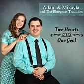 Two Hearts One Goal by adam