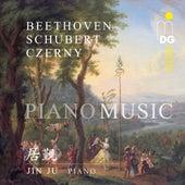 Beethoven, Czerny, Schubert: Piano Works by Jin Ju
