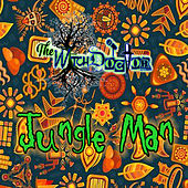Jungle Man by Witchdoctor