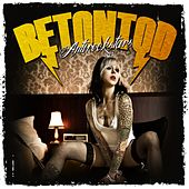 Antirockstars by Betontod
