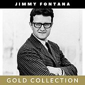 Jimmy Fontana - Gold Collection de Jimmy Fontana