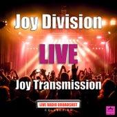 Joy Transmission (Live) von Joy Division