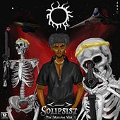 Eternal Solipsist SZN II: The .Madlove War by The Shrine