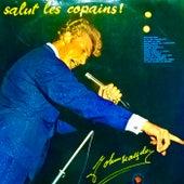 Anthologie Du Rock Francais 1960 - 1962 (Remastered) de Various Artists