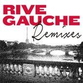 Remixes de Rivegauche