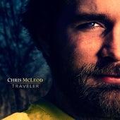 Traveler by Chris McLeod