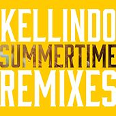 Summertime Remixes by Kellindo