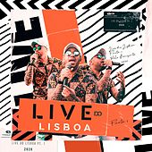 Live do Lisboa, Pt. 1 by Thiaguinho Lisboa