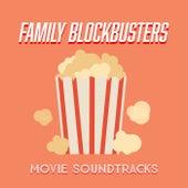 Family Blockbusters: Movie Soundtracks von Big Movie Themes