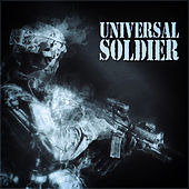 Universal Soldier by Various Artists