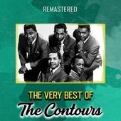 The Very Best of The Contours (Remastered) de The Contours
