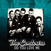 Do You Love Me (Remastered) de The Contours