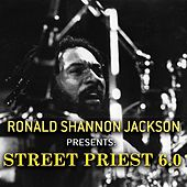 Street Priest 6,0 Live Bonus de Ronald Shannon Jackson