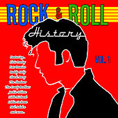 Rock and Roll History Vol 1 von Various Artists