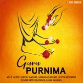 Guru Purnima by Lalitya Munshaw