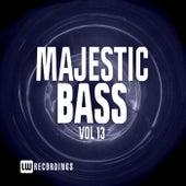 Majestic Bass, Vol. 13 de Various Artists