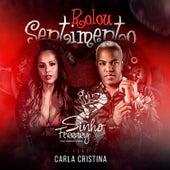Rolou Sentimento (feat. Carla Cristina) de Sinho Ferrary