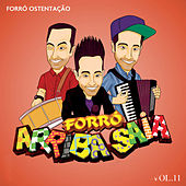 Forró Ostentação, Vol. 11 von Arriba Saia