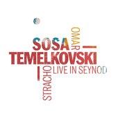 Live in Seynod by Omar Sosa