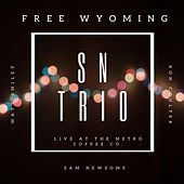 Free Wyoming (Sn Trio: Live at the Metro Coffee Co.) by Ron Coulter Sam Newsome