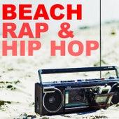 Beach Rap & Hip Hop de Various Artists