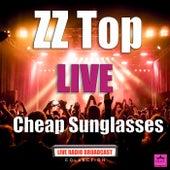 Cheap Sunglasses (Live) de ZZ Top