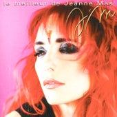 J'm Le Meilleur De Jeanne Mas von Jeanne Mas