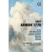 Lully: Armide 1778 de Véronique Gens
