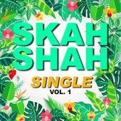 Single skah shah (Vol.1) de Skah Shah