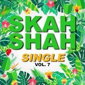 Single skah shah (Vol. 7) de Skah Shah